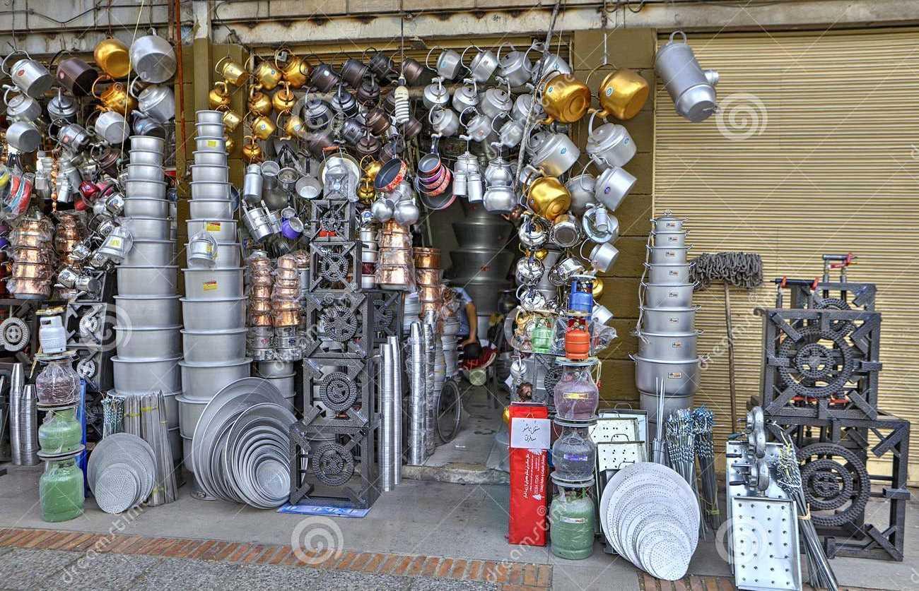 aluminium-utensil-unit-project-report-pemegp-model-project-report